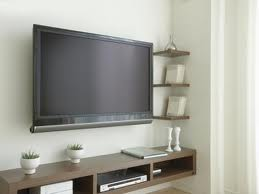 Hire A Professional For Flat Screen Install